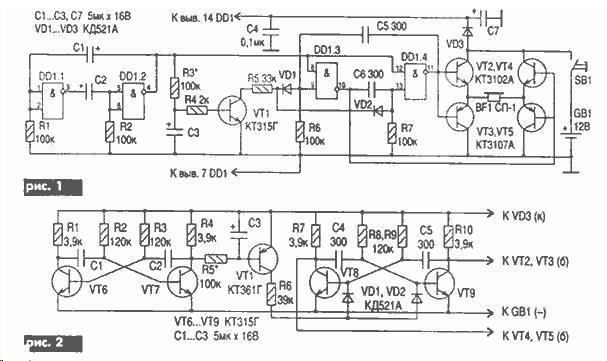 Категория Электроника в быту
