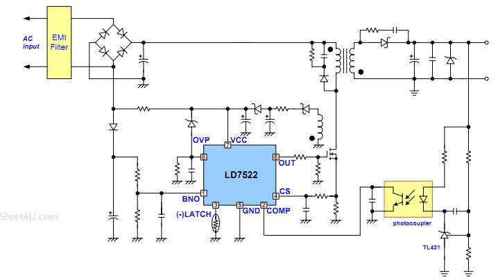 40n15 datasheet(pdf) - inchange semiconductor company limited