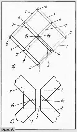 антенна диапазона ДМВ