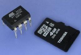 устройства на микроконтроллерах схемы