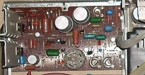 Внешний вид модуля МК 1-1